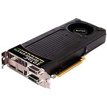 ZOTAC NVIDIA GeForce GTX 670 2 GB DDR5 2DVI/HDMI/DisplayPort PCI-Express Video Card ZT-60301-10P