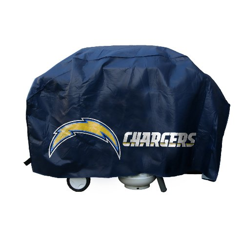 - NFL San Diego Chargers Deluxe Grill Cover