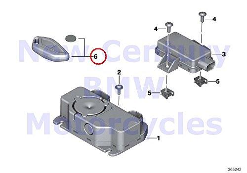 BMW Genuine Motorcycle Alarm System Remote Control DWA / ZV K1600GT K1600GTL K1600GTL Excl R1200RT - Used Bmw Motor