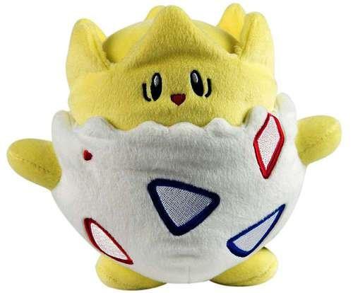 Pokemon Togepi 8-Inch Plush TOMY