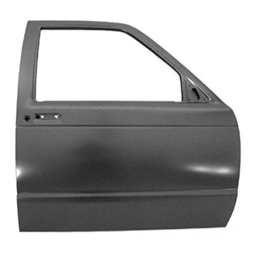 Gmc S15 Door Shell - 2