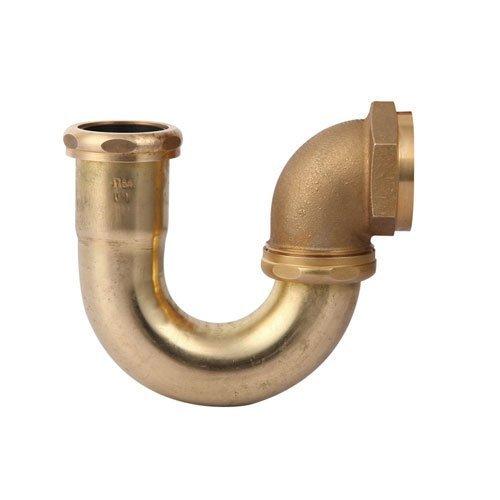 Trap Elbow Sink (Keeney Mfg. 451RBK 17 Gauge 1-1/2