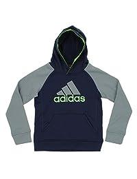 Adidas Youth Big Boys Climawarm Performance Hoodie