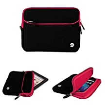 8-Inch Tablet Sleeve Carring Case Notebook Pouch Bag Cover for Jumper EZpad / Lenovo YOGA / Tab3 / Samsung Galaxy Tab / Galaxy Tab 4 / Galaxy Tab S2 8.0 / Galaxy Tab A / Galaxy