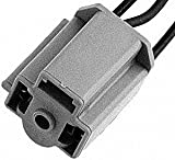 Standard Motor Products S526 Pigtail/Socket