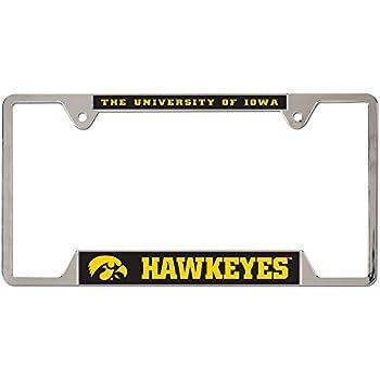 Amazon Com University Of Iowa Hawkeyes Alumni License