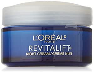 L'Oreal Paris Advanced Revitalift Night Cream, 50ml