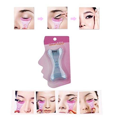 Alonea Beauty Smokey Shaper Makeup Tool Eye Shadow Template