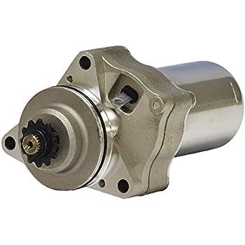 amazon com starter motor for 50cc 70cc 90cc 110cc 125cc