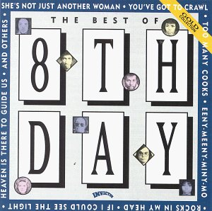 8th Day - Soul Hits Of The 70