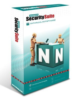 Norman Security Suite Antivirus & Antispyware