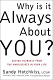 Why Is It Always about You?, Sandy Hotchkiss, 0743214277