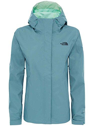 The North Face Venture 2 Jacket - Women's Trellis Green, ()