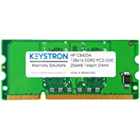 CB423A 256MB DDR2 144-pin DIMM Printer Memory for HP LaserJet P2015 P2015d P2015dn P2015n P2015x