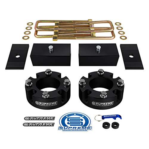 (Supreme Suspensions - Full Lift Kit for 2007-2019 Toyota Tundra 3