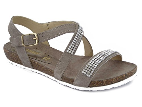Fashion Fashion Sandals Women's Sandals Osvaldo Women's Osvaldo Women's Sandals Pericoli Pericoli Pericoli Osvaldo Pericoli Osvaldo Fashion Women's wZAZnTq5a