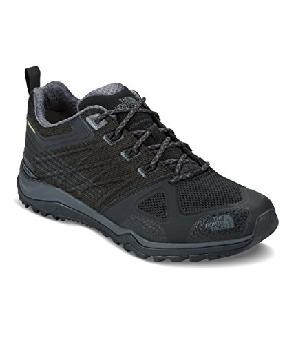 The North Face Ultra Fastpack II GTX Shoe Men's TNF Black/Dark Shadow Grey 13
