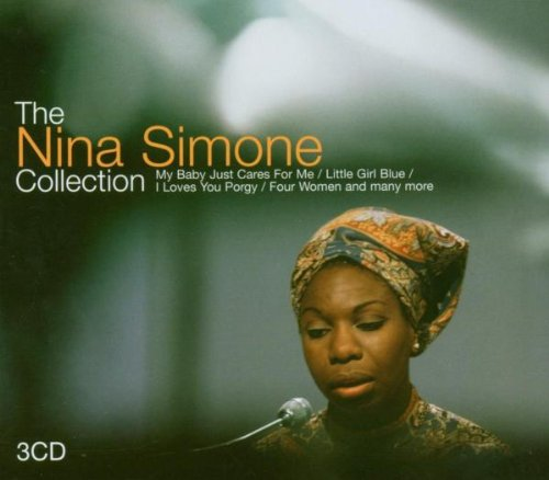 Nina Simone Collection (Simone Collection)