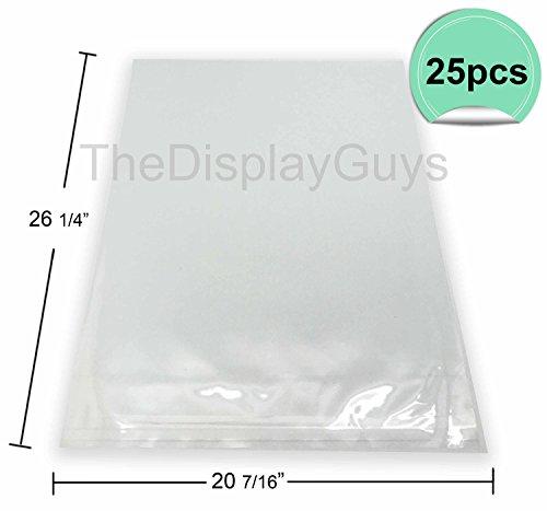 The Display Guys, 25 Pcs 20 7/16