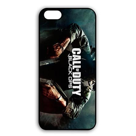 Design Phone Cases for iPod Touch 6th Generation -Call of Duty Carring Case (Princess Leia Quotes)