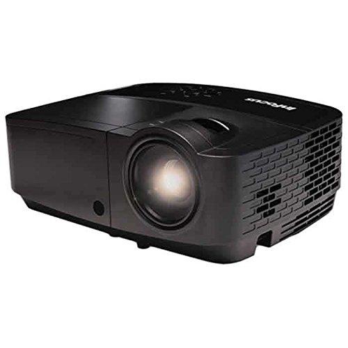 Infocus Hdmi Cable - InFocus Corporation IN112a SVGA DLP Projector, HDMI, 3200 Lumens, 15000:1 Contrast Ratio, 3D