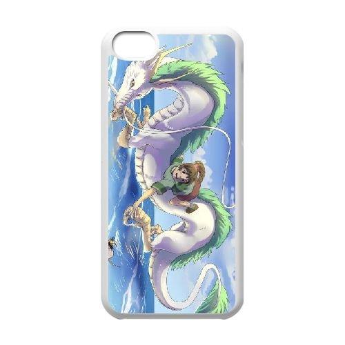 S2J66 Chihiros J3R6DY iPhone 5c Handy-Fall Hülle weißen DK3SHU8YT decken