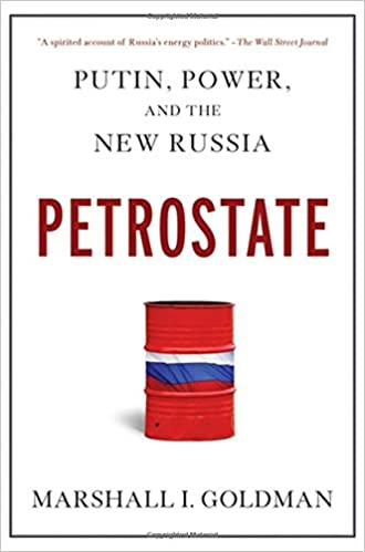 What are some good Russian books for research papers?