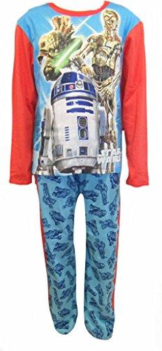 Star Wars Little Boys Pyjamas product image