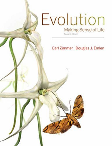 Evolution:Making Sense Of Life