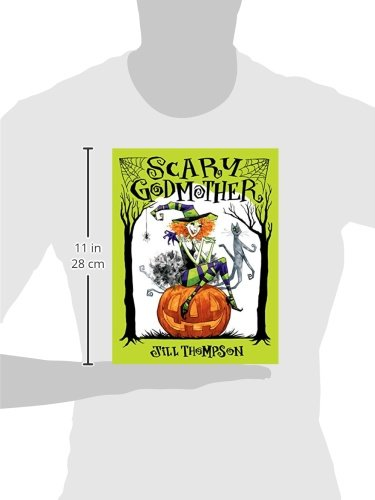 Scary Godmother by Dark Horse Comics (Image #4)
