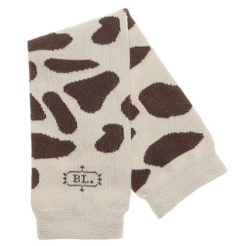 BabyLegs Leg Warmers, Giraffe,One Size