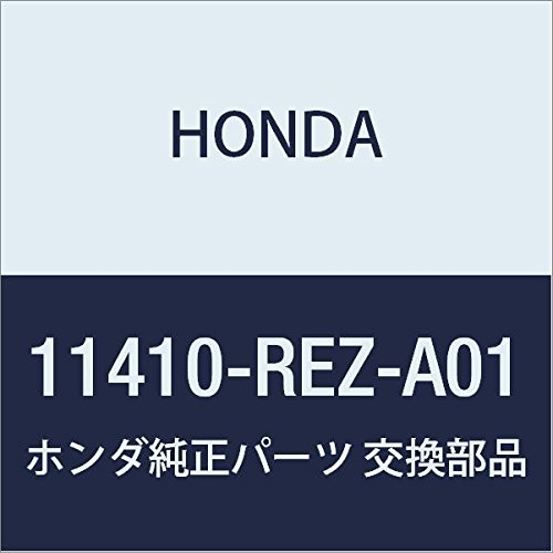 Genuine Honda 11410-REZ-A01 Chain Case Assembly ()