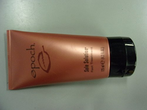 NU SKIN, Epoch Sole Solution Foot Treatment,125 ml (4.2 fl oz) ***NEW, SEALED***, *** 5 EA *** by Nu Skin (Image #1)
