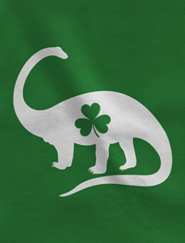 Neutral Baby Gifts Ireland : Irish dinosaur clover st patrick s day gift toddler