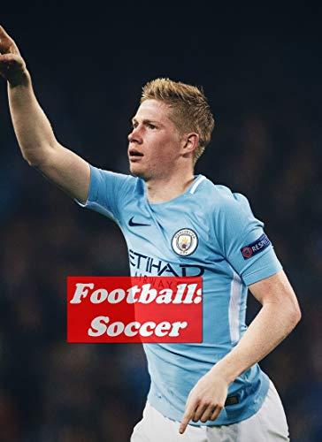 The best Bruyne  memes funny soccer - The Ultimate Funny and Joke Book por dohaso jumvem