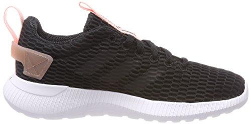 Adidas Damen Cf Lite Corridore Cc W Fitnessschuhe Schwarz (nucleo Nero / Interno Nero / Foschia Corallo S17)