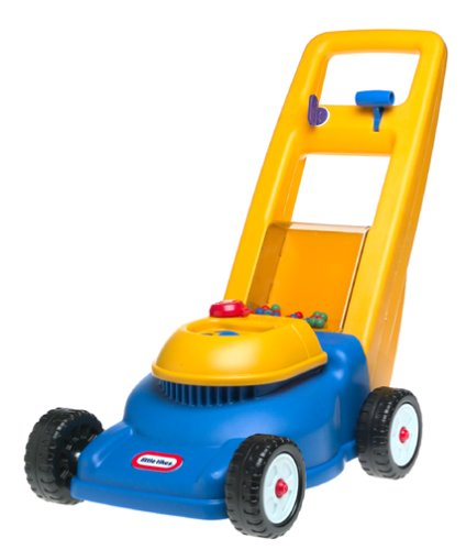 Toy Lawn Mower : Top best bubble lawn mower for toddlers sale