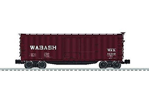 Lionel 6-83351 Wabash Double Sheath Boxcar ()