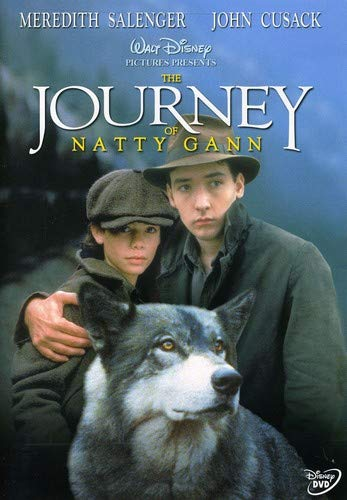 Journey Natty Gann Meredith Salenger product image