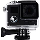 Aoile Firefly 7S 12MP 4K WIFI Waterproof FPV Action HD Camera Recorder DVR
