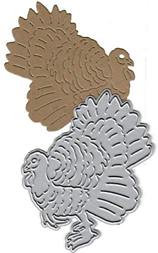 - Dies to die for Metal Craft Cutting die - Turkey - Animal
