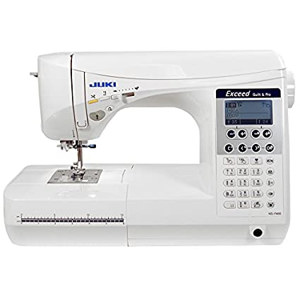 Amazon Juki F40 Quilt Pro Computerized Sewing Machine Brand New Interesting New Sewing Machine