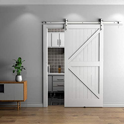 Herraje para Puerta Corredera Kit Kit de hardware de riel de ...