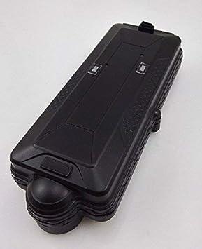 Localizador GPS Logger KV10 3G SD 800 dias Memoria Interna con WiFi y micrófono: Amazon.es: Electrónica