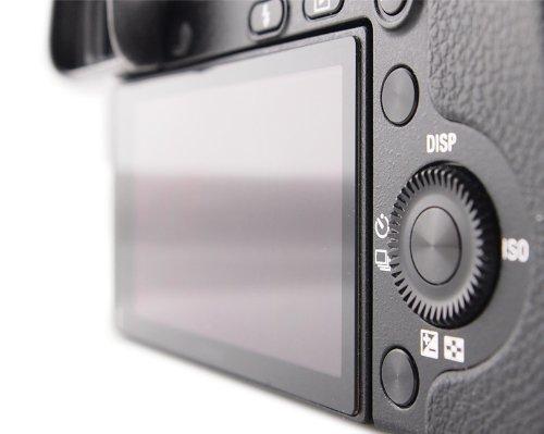 Protector de pantalla de cristal para Sony DSC-RX100 /& M2 /& M3 GGS Larmor