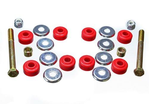 Energy Suspension 16.8104R Suspension Stabilizer Bar Link Bushing: