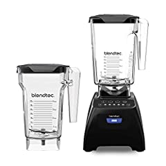 Every Blendtec is professional-grade with some of the most powerful motors in the industry, one of the longest warranties in the business, and fashion-forward industrial designs that look great on your countertop. Blendtec blenders are the mo...