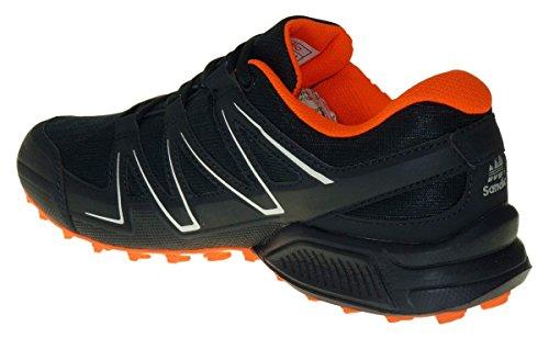 Art 444 Neon Turnschuhe Schuhe Sneaker Sportschuhe Neu Herren