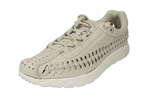 Nike Mens Mayfly Tissé Chaussure Occasionnelle Neutre Gris 005
