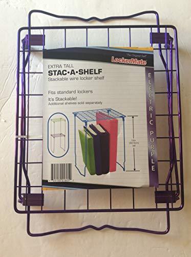 Best Locker Shelf Purple Cheap Apiaa Reviews